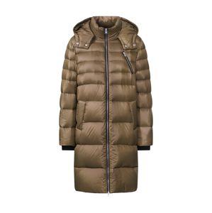 Y.A.S Zimný kabát  kaki
