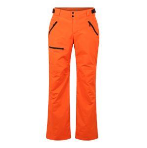 HELLY HANSEN Outdoorové nohavice 'SOGN CARGO PANT'  oranžová