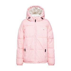Schott NYC Zimná bunda 'JKT Alaska'  ružová