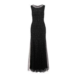 heine Večerné šaty 'Timeless'  čierna