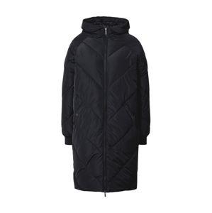 Soyaconcept Prechodný kabát 'Nina 8'  tmavomodrá