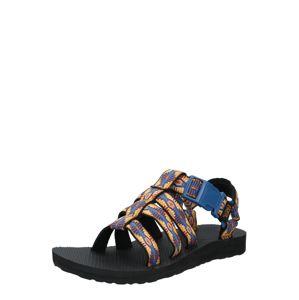 TEVA Trekingové sandále 'Dorado'  zmiešané farby