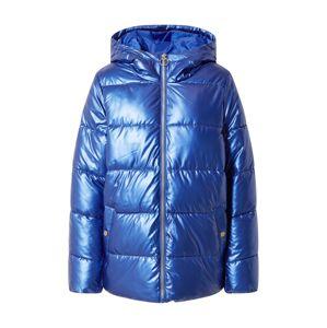 ONLY Prechodná bunda 'Savannah'  modrá