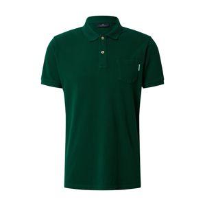 SCOTCH & SODA Tričko  zelená ako tráva