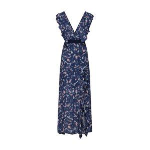 TFNC Letné šaty 'SATYA MAXI'  námornícka modrá