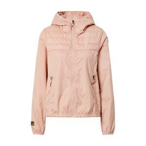 ICEPEAK Športová bunda 'Lena'  ružová