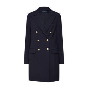 POLO RALPH LAUREN Prechodný kabát 'DLNY'  námornícka modrá