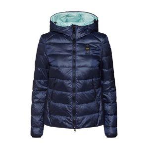 Blauer.USA Prechodná bunda  námornícka modrá