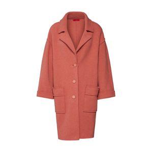 MAX&Co. Prechodný kabát 'DAFNE'  červená