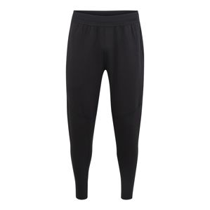 NIKE Športové nohavice 'M NK DRY PANT HYPRDRY'  čierna
