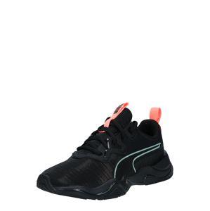 PUMA Športová obuv 'Zone XT Pearl'  broskyňová / čierna