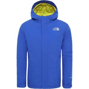 THE NORTH FACE Outdoorová bunda 'Snowquest'  modré