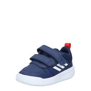 ADIDAS PERFORMANCE Športová obuv 'TENSAUR I'  námornícka modrá / biela / červená
