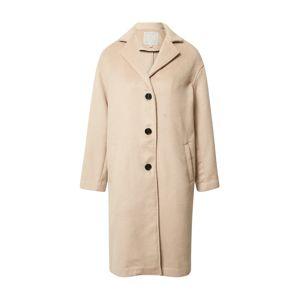 ZABAIONE Prechodný kabát 'Dana'  béžová