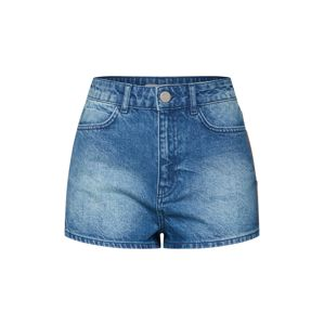 ABOUT YOU Jeansshorts 'Caja'  modrá denim
