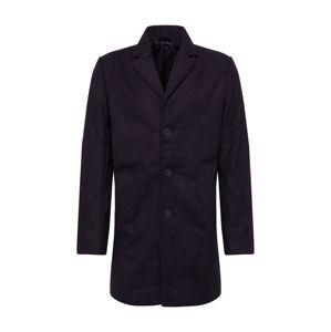 !Solid Prechodný kabát 'Fayette'  čierna