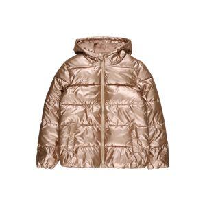 KIDS ONLY Prechodná bunda 'Savannah'  bronzová