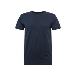 rag & bone Tričko  námornícka modrá