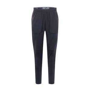 PUMA Športové nohavice 'FtblNXT Pro'  oranžová / čierna