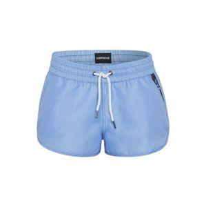 CHIEMSEE Plavecké šortky  modré