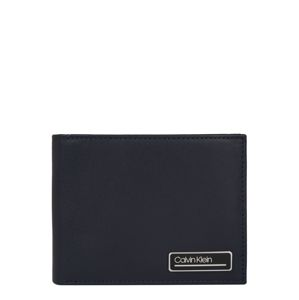 Calvin Klein Peňaženka  námornícka modrá