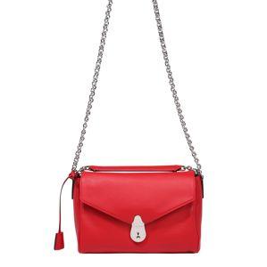 Calvin Klein Kabelka na rameno  červená