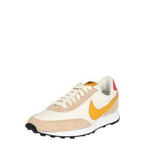 Nike Sportswear Nízke tenisky 'Daybreak'  ružová / žltá / krémová