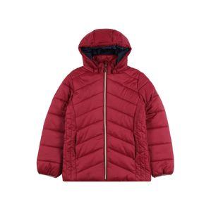NAME IT Prechodná bunda  červená