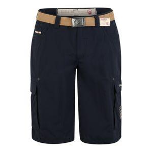 G.I.G.A. DX by killtec Športové nohavice 'Glenn'  námornícka modrá