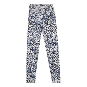 GAP Nohavice  sivá / modrá / svetlosivá