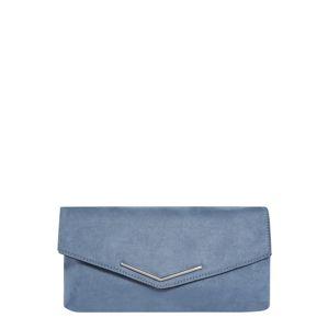 Dorothy Perkins Listová kabelka  modrá