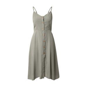 Hailys Letné šaty 'Vicky'  olivová