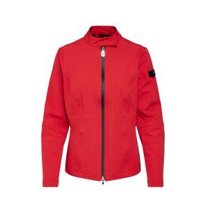 Peuterey Prechodná bunda 'Fliers'  červené