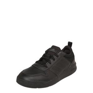 ADIDAS PERFORMANCE Športová obuv 'Tensaur'  čierna