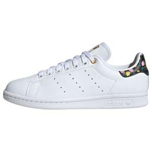 ADIDAS ORIGINALS Nízke tenisky 'Stan Smith'  zlatá / biela / čierna / zelená / žlté / ružová