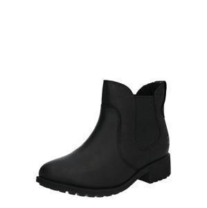 UGG Členkové čižmy  čierna