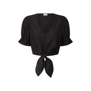 Cotton On Tričko  čierna