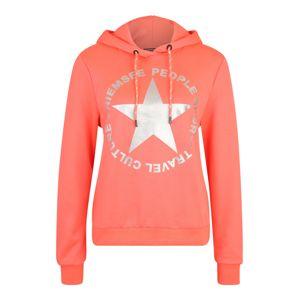 CHIEMSEE Sportsweatshirts  neónovo ružová