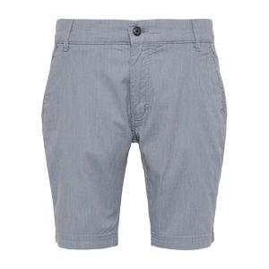 Petrol Industries Chino nohavice  sivá
