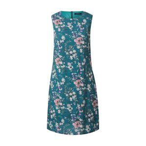 Trendyol Šaty  zmiešané farby / zelená