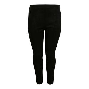 Vero Moda Curve Legíny 'Cava'  čierna