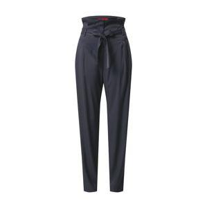 MAX&Co. Nohavice 'Vicino'  námornícka modrá