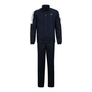 Lacoste Sport Športový úbor  námornícka modrá