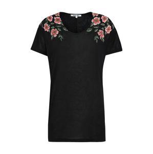 Kvetinové tričká