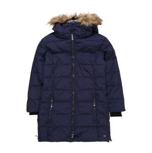 KILLTEC Funkčná bunda 'Bantry'  námornícka modrá
