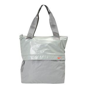 NIKE Športová taška 'Radiate 2.0'  striebornosivá / svetlosivá