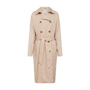 Review Prechodný kabát 'VISCOSE TRENCH D-MANTEL'  béžová