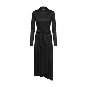 EDITED Šaty 'Aiyana'  čierna