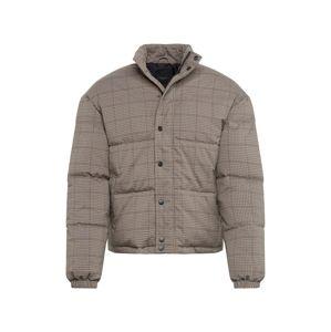 NEW LOOK Zimná bunda  béžová