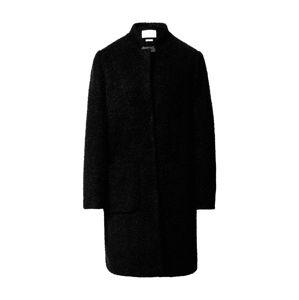 Rich & Royal Prechodný kabát  čierna